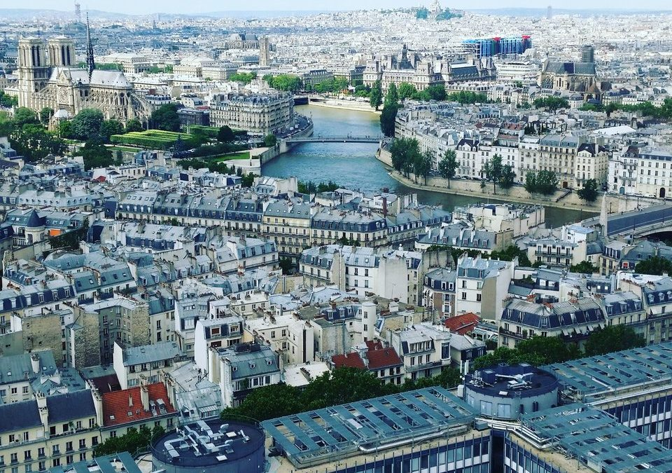 The SaltGiant 4th Short Course will be held in Paris next May