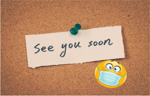 SaltGiant ETN activities rescheduled due to COVID 19